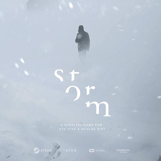 风暴StormVR